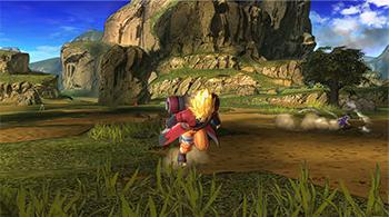 6souls games scans ps3360vita ball battle dragon