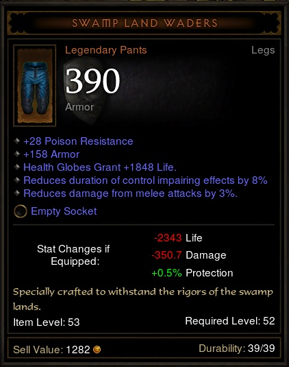kiehl games dont peculiar know what think this just show post trading your diablo legendary