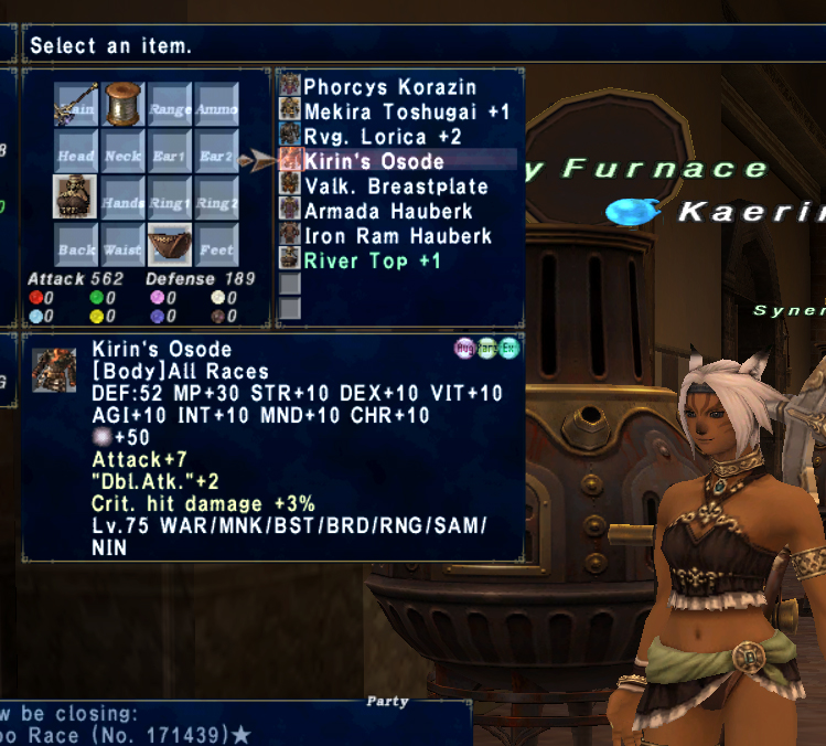kamugi ffxi augment with stone after shit your breaking ended posted whats augments nekodance overshooting wiki magic attack bonus decided skirmish show augmented items staff post went today lucky