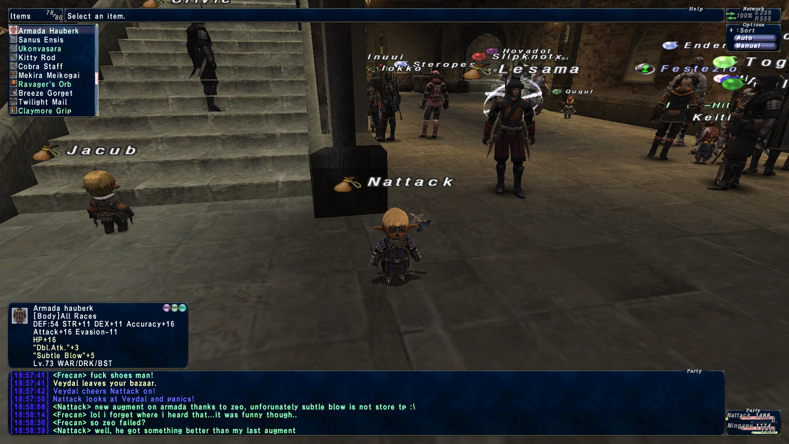 nattack ffxi augment with stone after shit your breaking ended posted whats augments nekodance overshooting wiki magic attack bonus decided skirmish show augmented items staff post went today lucky