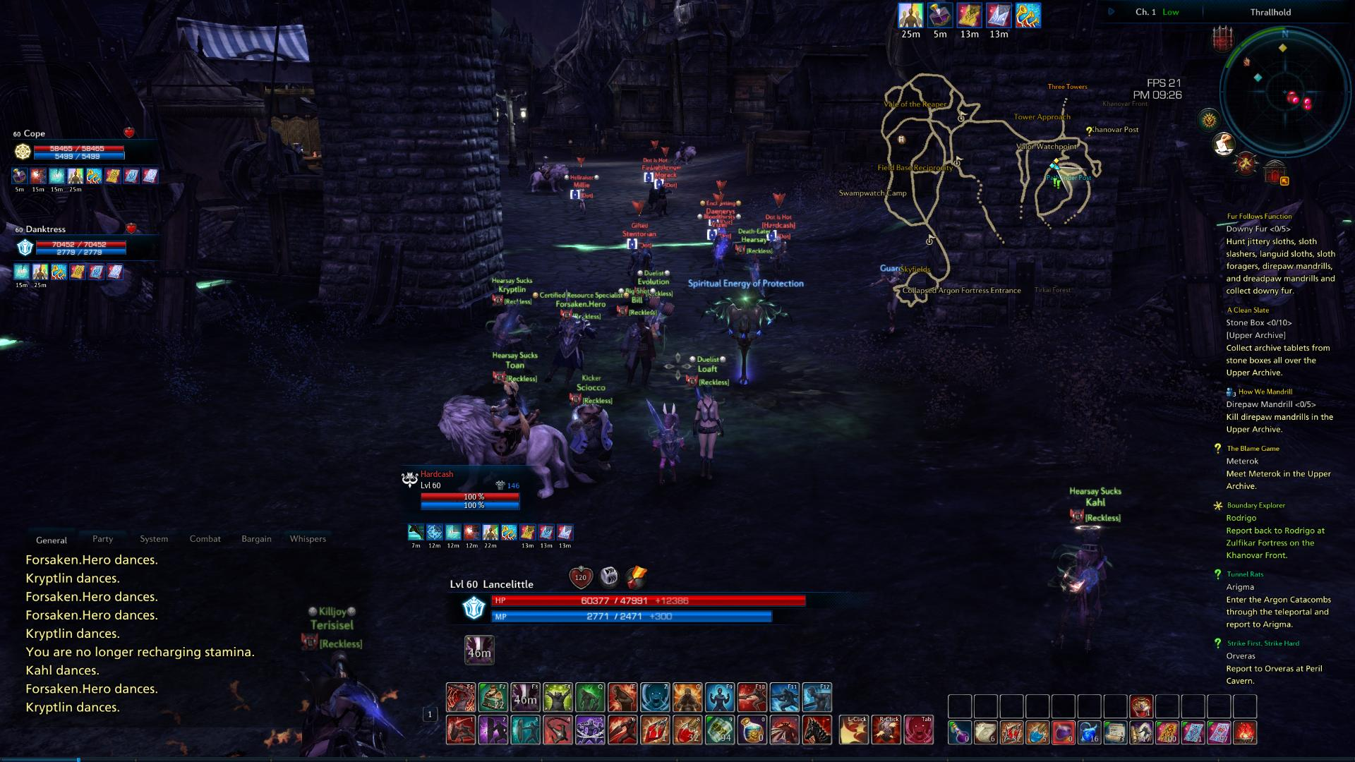 madpersian games opening gameplay trailer experience preview online media removed heres tera