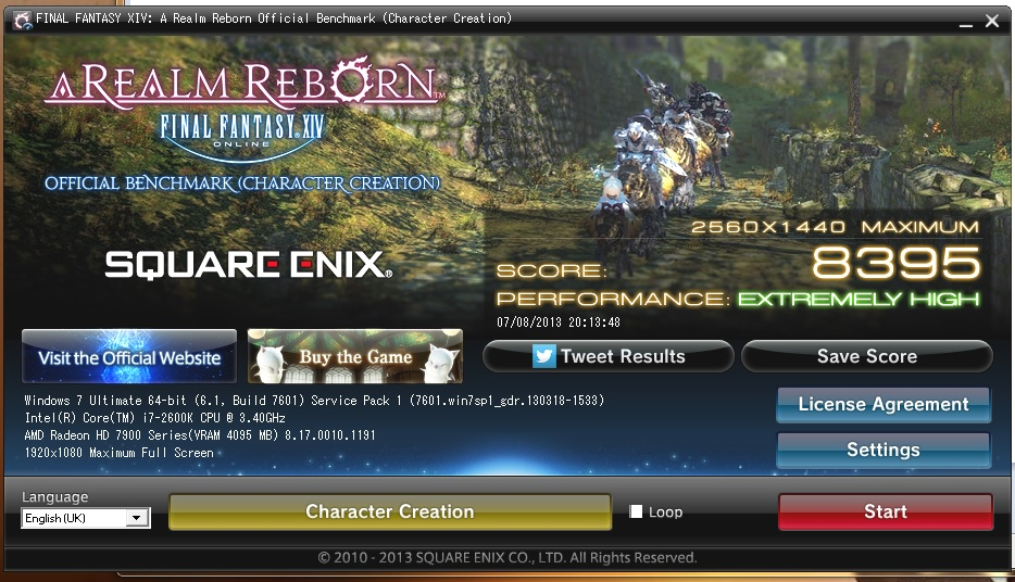 oreth ffxiv looks better lv30 than voice hair choices rip lv20 gear creation character scores benchmark lv40 with