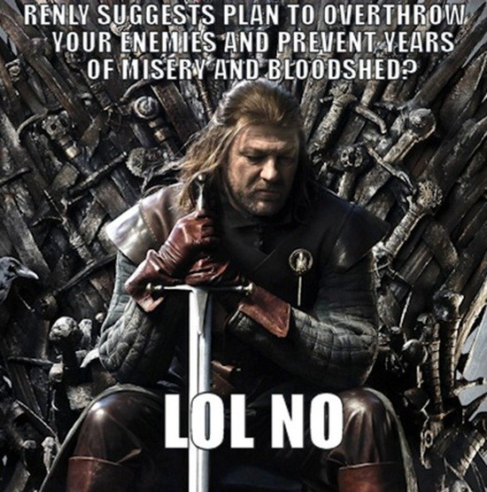 rhinox entertainment post this even mormont lyanna before wayyyyyyyyyyyy year introduced lmao ever style anything house fuck jorah geek writing sorry previous book spoilers mark clearly thrones talk them read back game episodes series first fucking love routinely