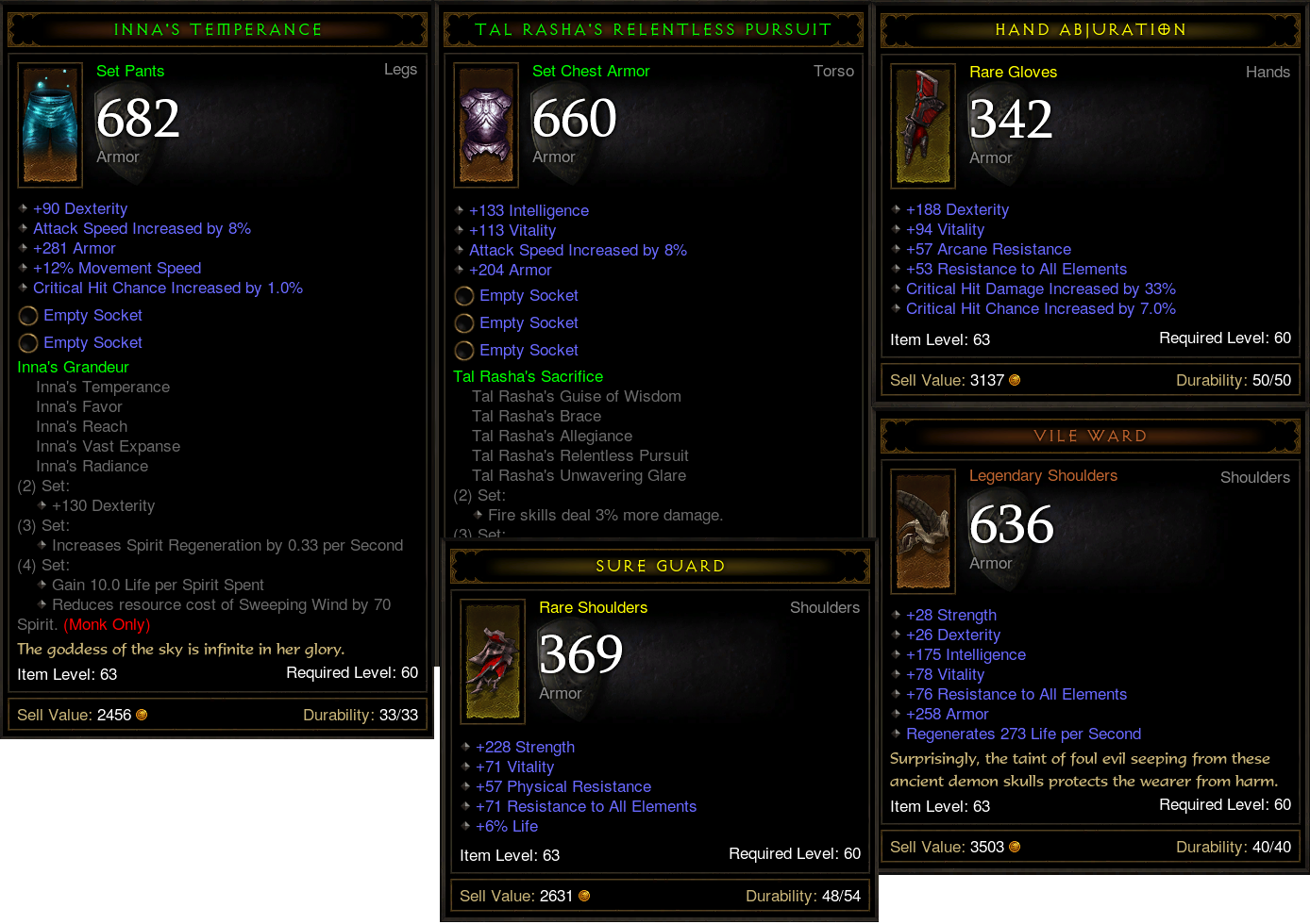 kisada games dont peculiar know what think this just show post trading your diablo legendary