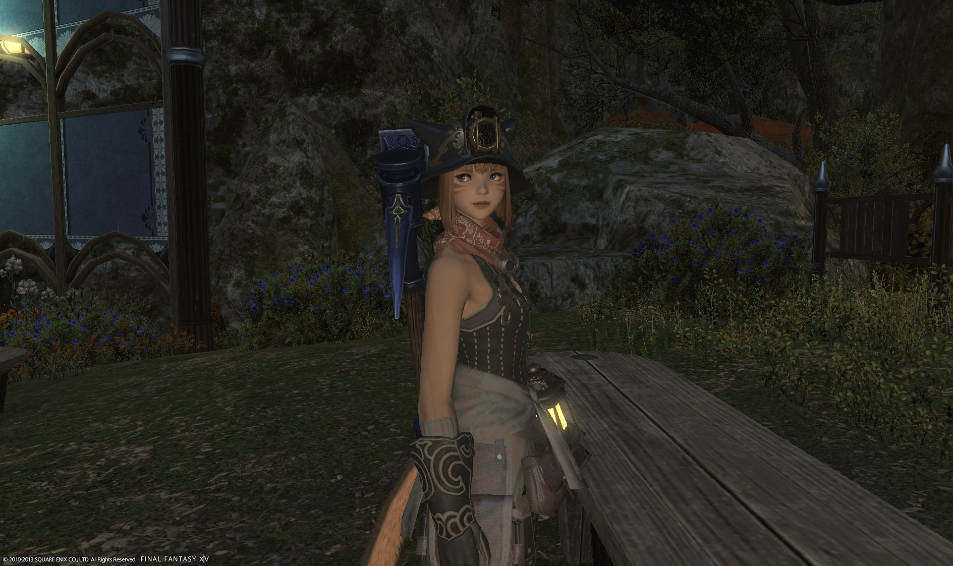 ddz ffxiv scaling them hurts down bucket size file need bigger 1920 stupid reborn screenshot thread realm fantasy 1017 somewhat less with release final