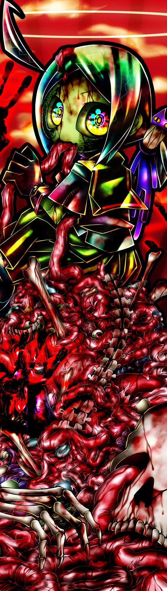 kerberoz general again nipples damn thread image xxxviii there random
