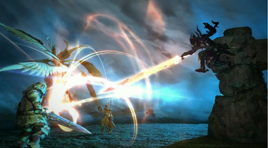 oreth ffxiv gamespot link removed have from devs floodgates comments opened