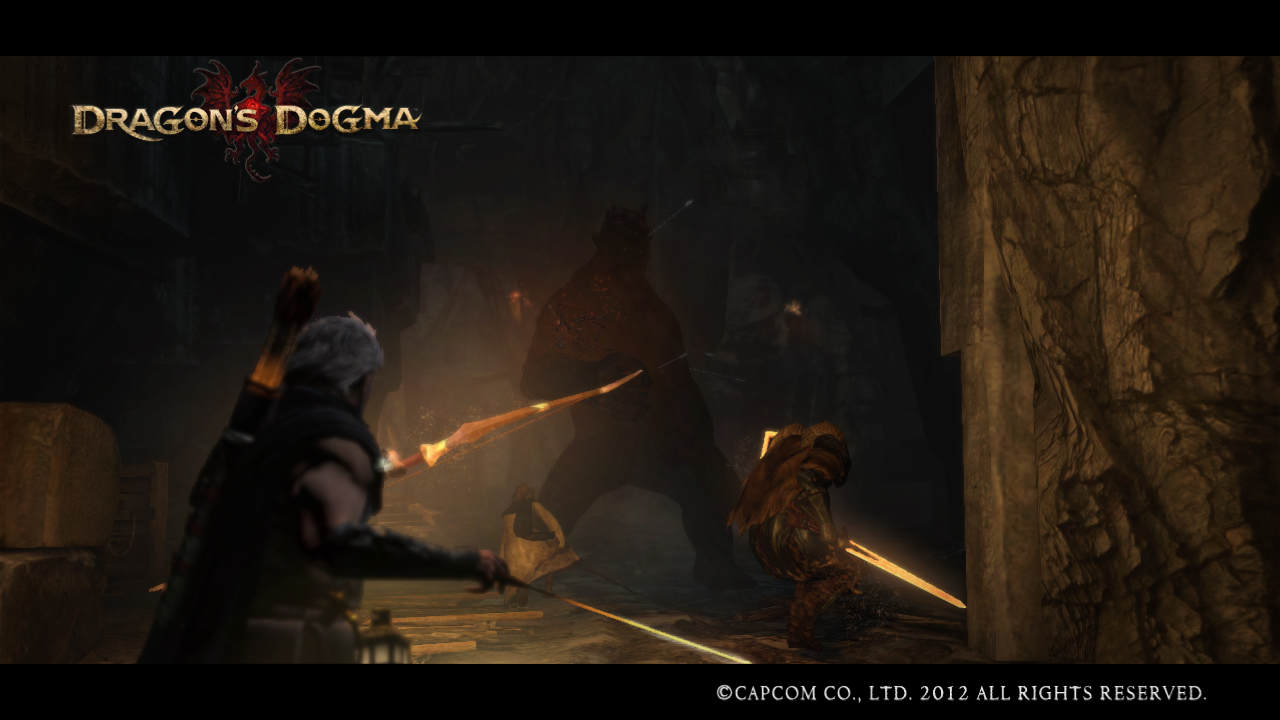 insanecyclone games dragons dogma wishing tight keep thanks just control combat witcher this thread bumping arisen dark complain enjoy fully cant that because