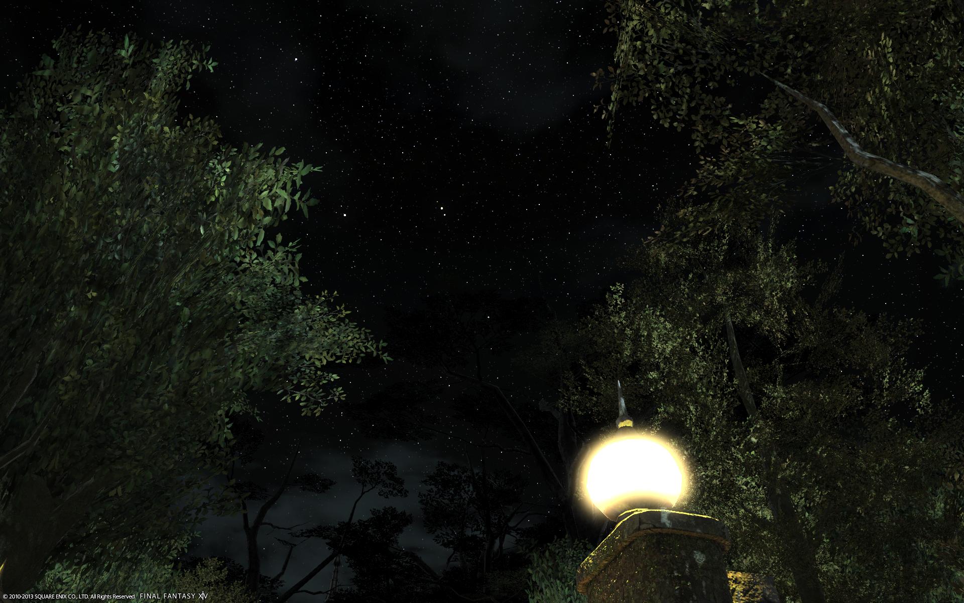 skai ffxiv limsa through tonight well screenshots lifted phase beta