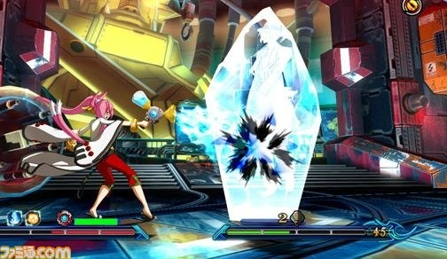 6souls games with characters system guard mode from your blazblue gauge fighting players entertainment quickly unique attacks barrier crush when story celica will natsume kajun featuring faycott also revamped abilities lambda playable opponents using extend perform chrono phantasma playstation flashy take drive combos brand joining meter skills summer roster features stylish
