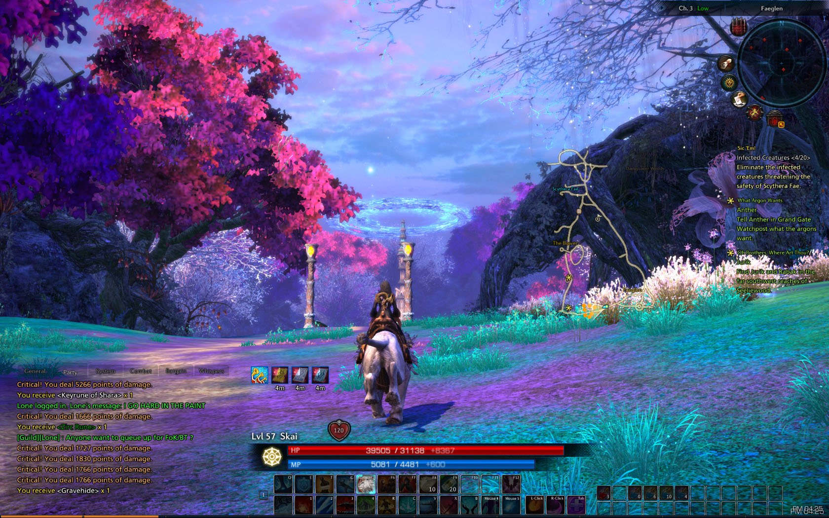 skai games opening gameplay trailer experience preview online media removed heres tera