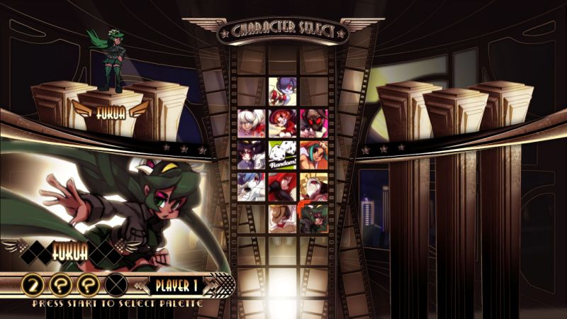 kaisha games data unfortunate effect animation having altogether characters more suppose involve load model scenario loading case worst pcps4ps3360vita seconds match most matches against skullgirls consider kinda when will