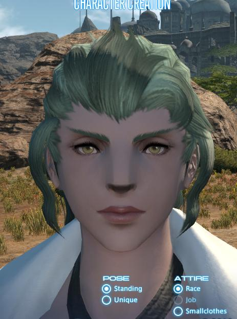 rabidelly ffxiv this hair ffxi character like color what green more help pinkish look akin cause laughing stop cannot eyesmouth expression website official best here found also actually match recreating grown accustomed quite personally pictures your benchmark going heres style just char post slightly darker edit2 pinkredish