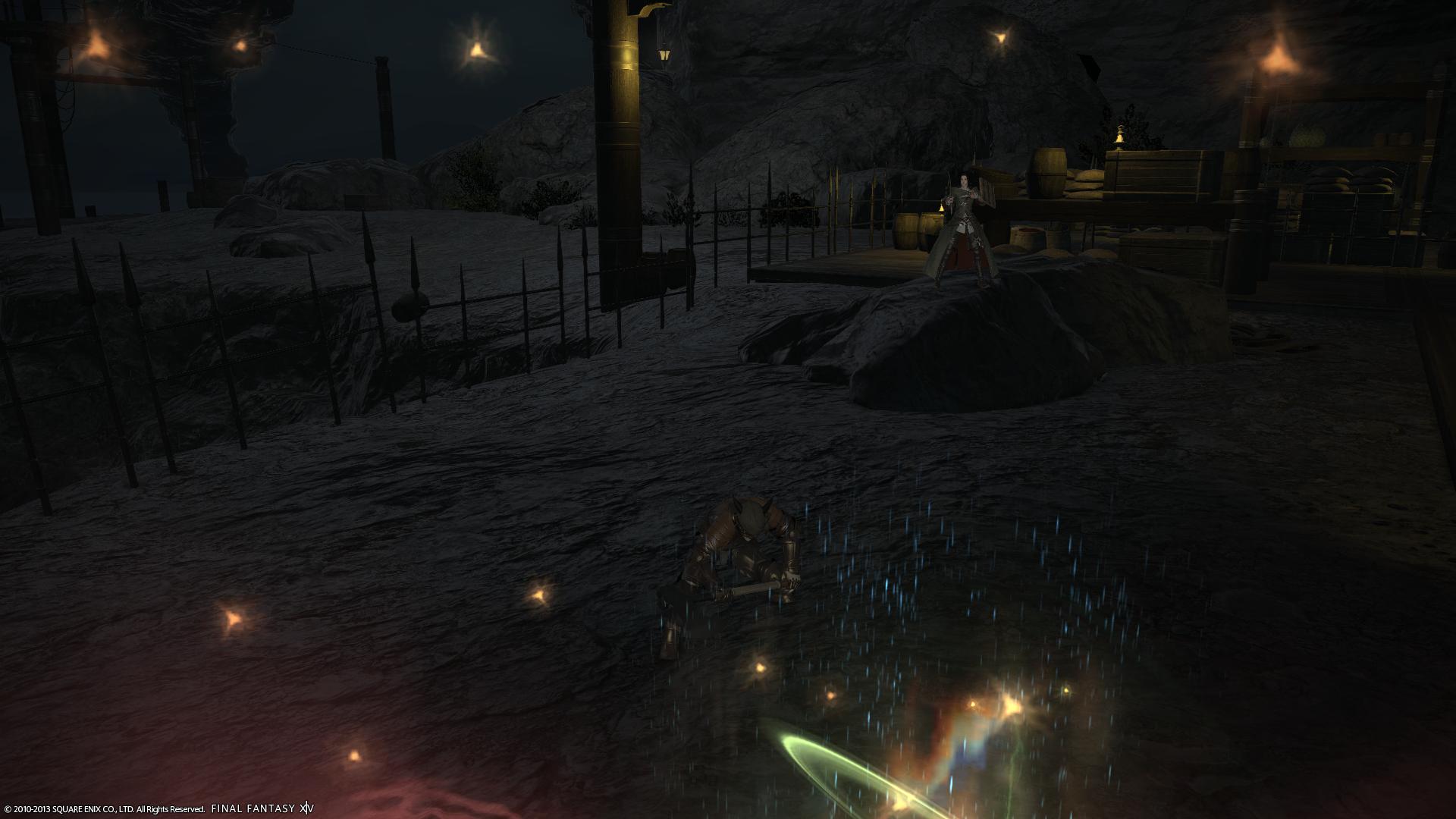 lucavi ffxiv limsa through tonight well screenshots lifted phase beta