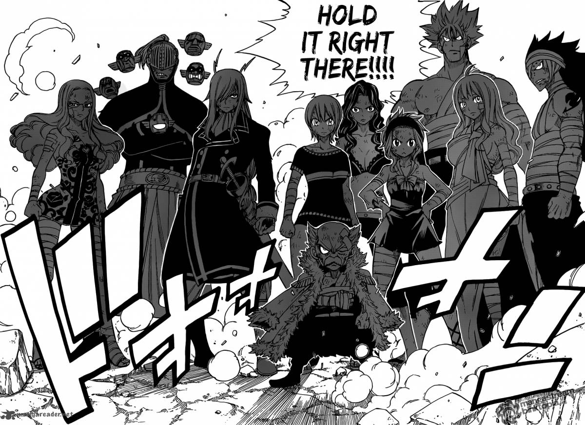 drclout anime fairy tail will there maybe seeing chapter ended well something lucy ending because like dont kinda natsu with already
