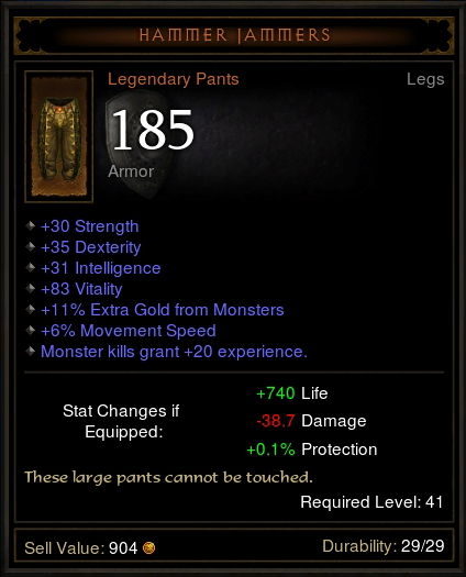 miokomioko games dont peculiar know what think this just show post trading your diablo legendary