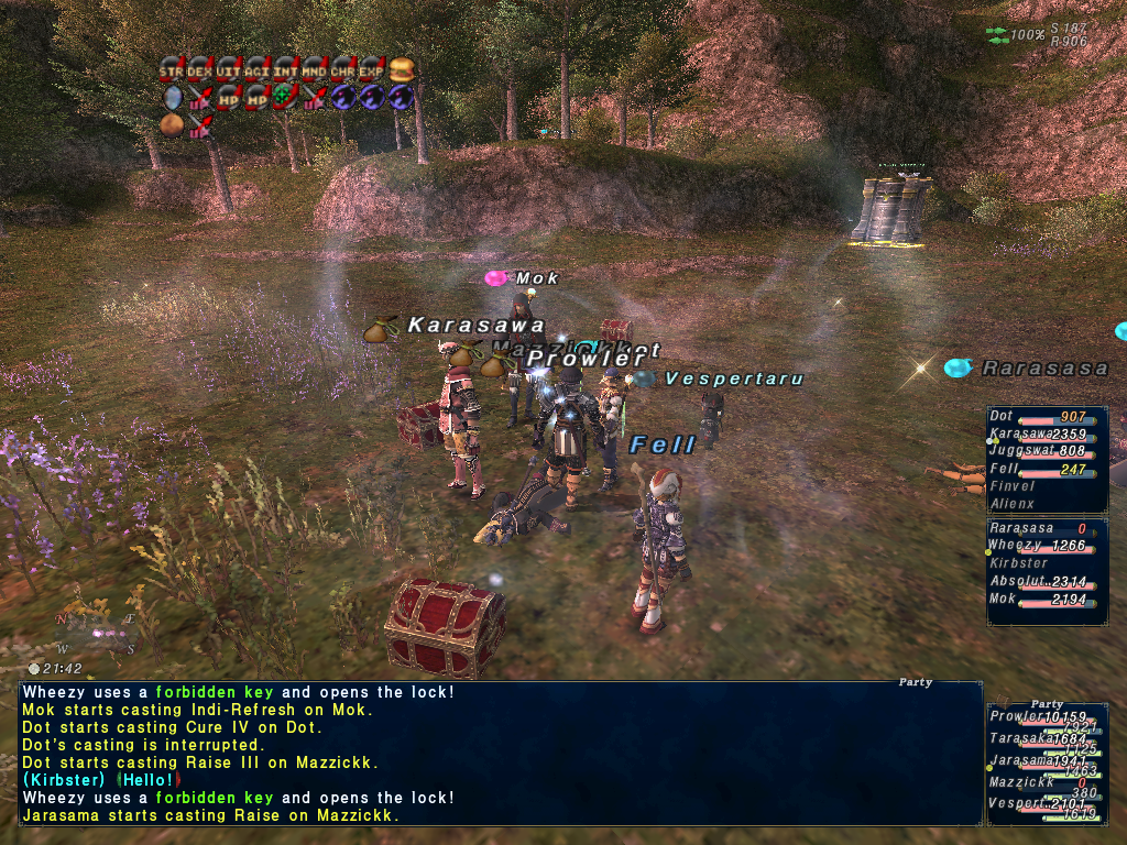 the old man ffxi more goes information long gone probably hell your leader fail speak late only random