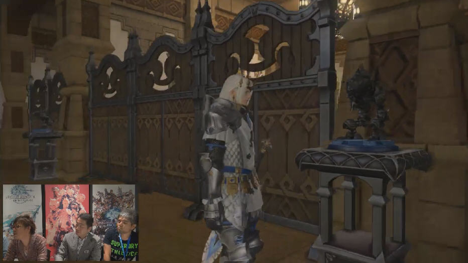 enygma55 ffxiv interesting argument being starcraft play then make have that than more fantasy think opinion would thats your with type hydralisk worldcraft character grunt thing something could nonsense well personal done inherently just sci-fi based continue against cant same said valid realize control audience general disagree although story rich game love