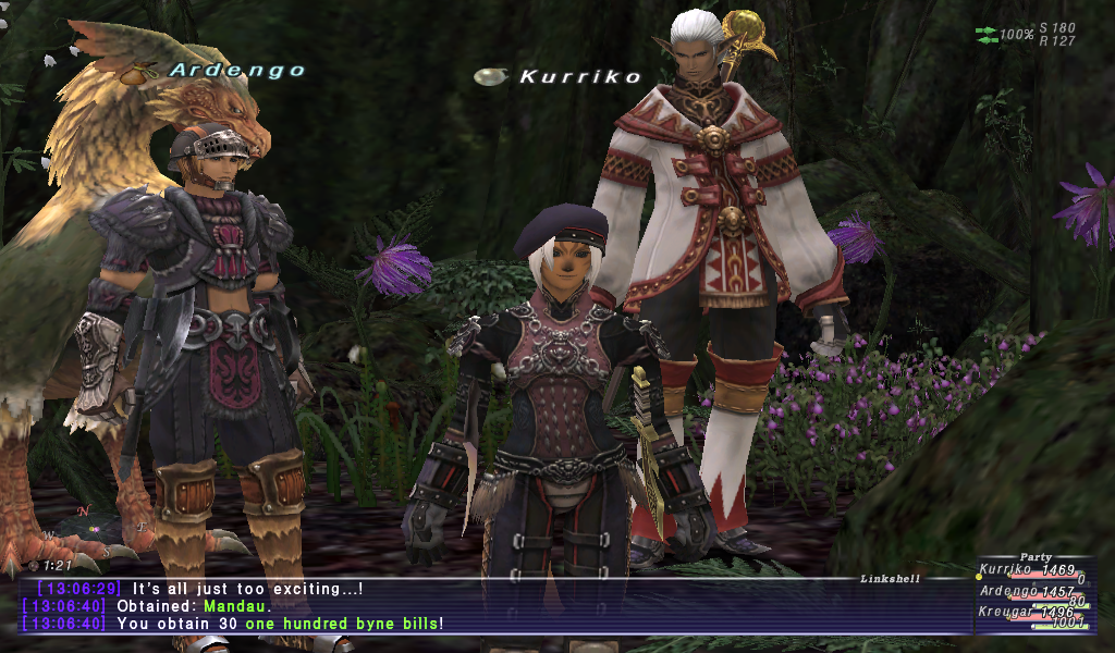 noodles355 ffxi doing this that comes love down proph also caliburn grats tool shame like prophett moirai leviathan list relicmythic weapons seems completed known time long forever