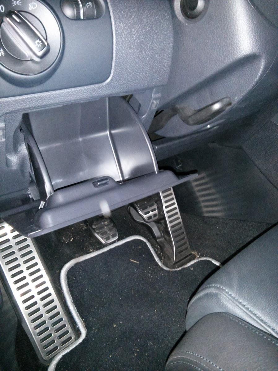 resin car