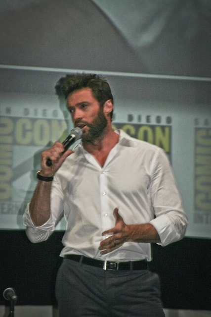 katlan entertainment that with its this about going hes just wolverine im thats what said right hugh comics like really darren jackman have time x-men great first know done back there sort youre doing well movie over think aronofsky finally will boucher looked geoff expectations the kind high want dont yeah