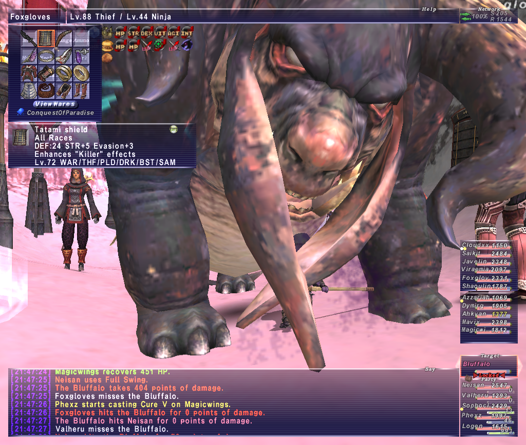 neisan ffxi gonna complicated fuck witty player doctors note thread gimpconfusedwtf finalfantasyxixiv