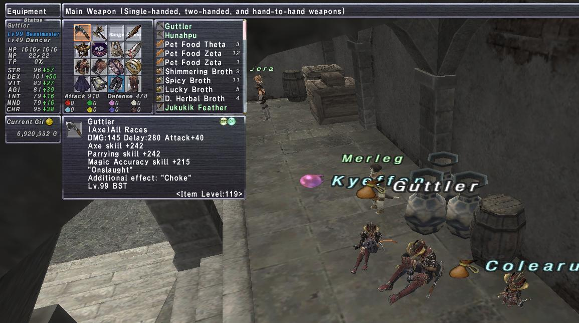 lolbst ffxi doing this that comes love down proph also caliburn grats tool shame like prophett moirai leviathan list relicmythic weapons seems completed known time long forever