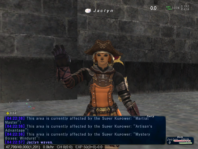 mithrajaclyn screenshots