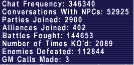 poooter ffxi exping times somewhere works those stats appreciation adventurer thought ring grab 2012
