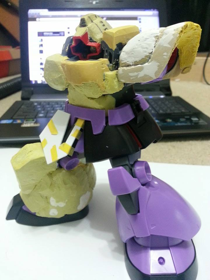 surrival anime gundam counterattackenhktwkr fighters build discussion twilight axis