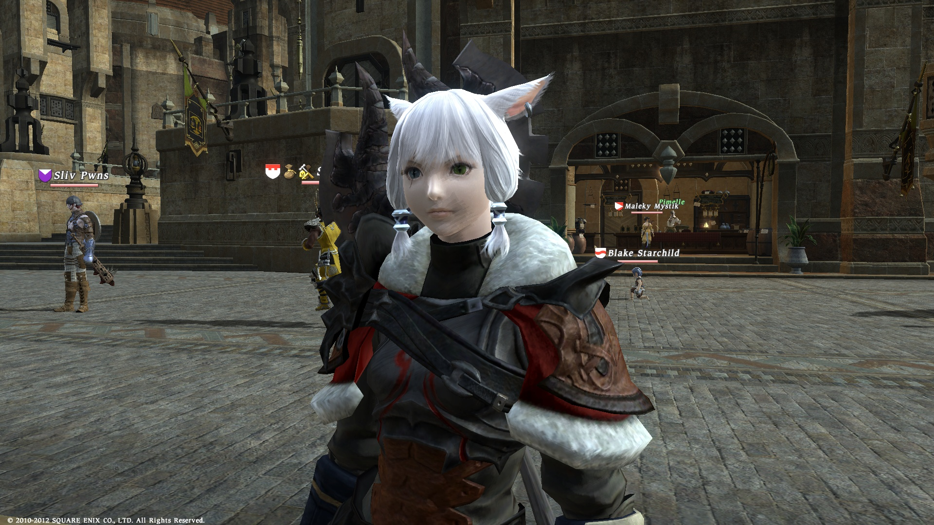 kamugi ffxiv drive used quality lowest crazy have shadows this fixed question issue turning graphics