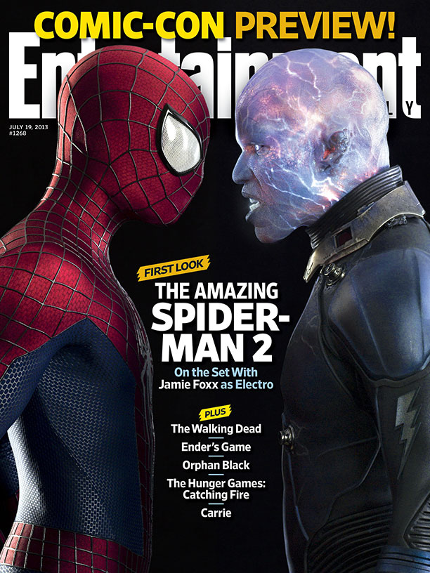 insanecyclone entertainment spider-man 2014 amazing that release sony film think date marc volumes webb speaks about what confidence revealed exec hits writers first before theaters deadline studio reports seeing kick great summer will this director desire move installmentl next quickly even sequel jamie watson jane mary foxx electro announcement notes