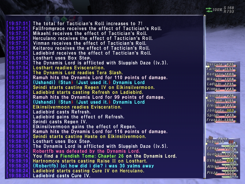 robertfb ffxi trio just rest following friendly pics with name clear sorry arent super triplets moment marjami delve moments those took down trios didnt plaguevein bats