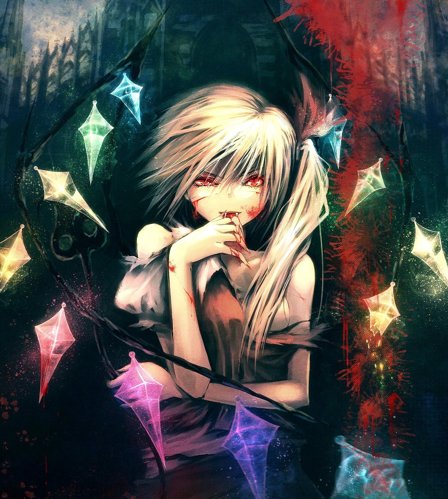 kerberoz anime nsfw face show image thread xxxv random