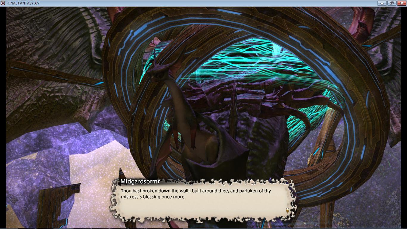 Final Fantasy XIV Warriors of Light vs Destiny Guardians