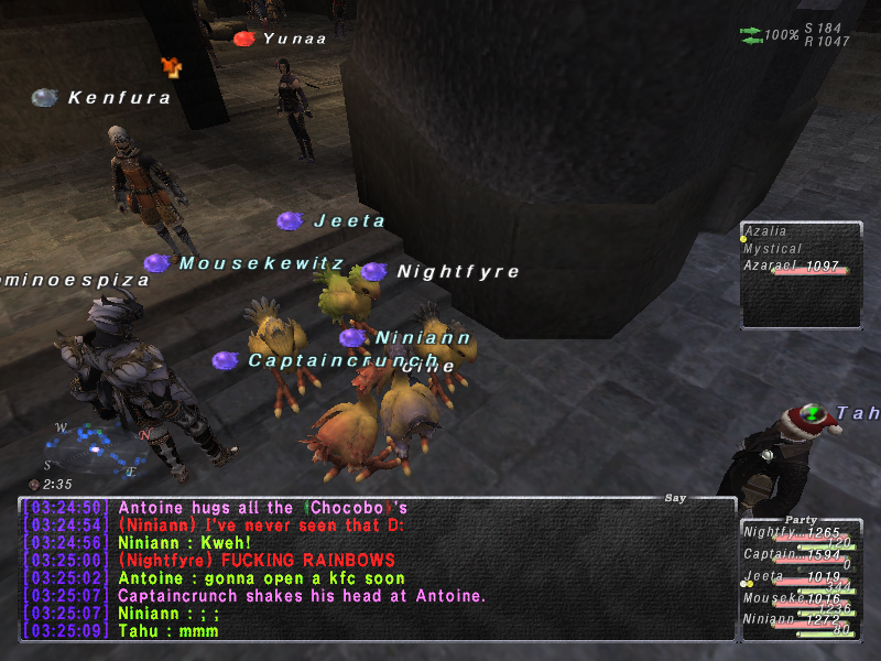 nightfyre ffxi first tanked fight empires jorm with kurayami died beat that gadr where down definitely keep minority sprit nostalgia always favoritebest lookingfunniest screenshots incoming nidhogg time your khim looong think this