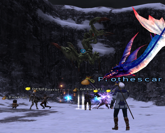 prothescar ffxi first tanked fight empires jorm with kurayami died beat that gadr where down definitely keep minority sprit nostalgia always favoritebest lookingfunniest screenshots incoming nidhogg time your khim looong think this