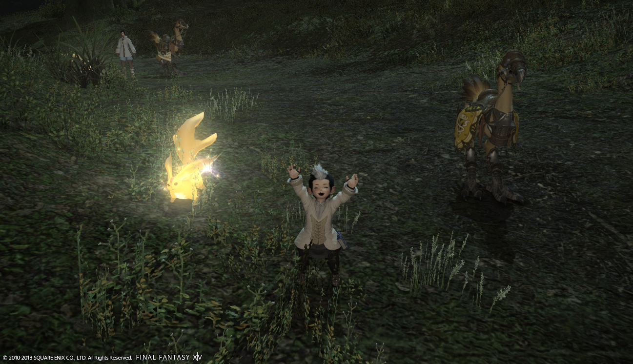 aidencarby ffxiv cute fantastic awesome picture this comment cheesecake phase contest wanted just