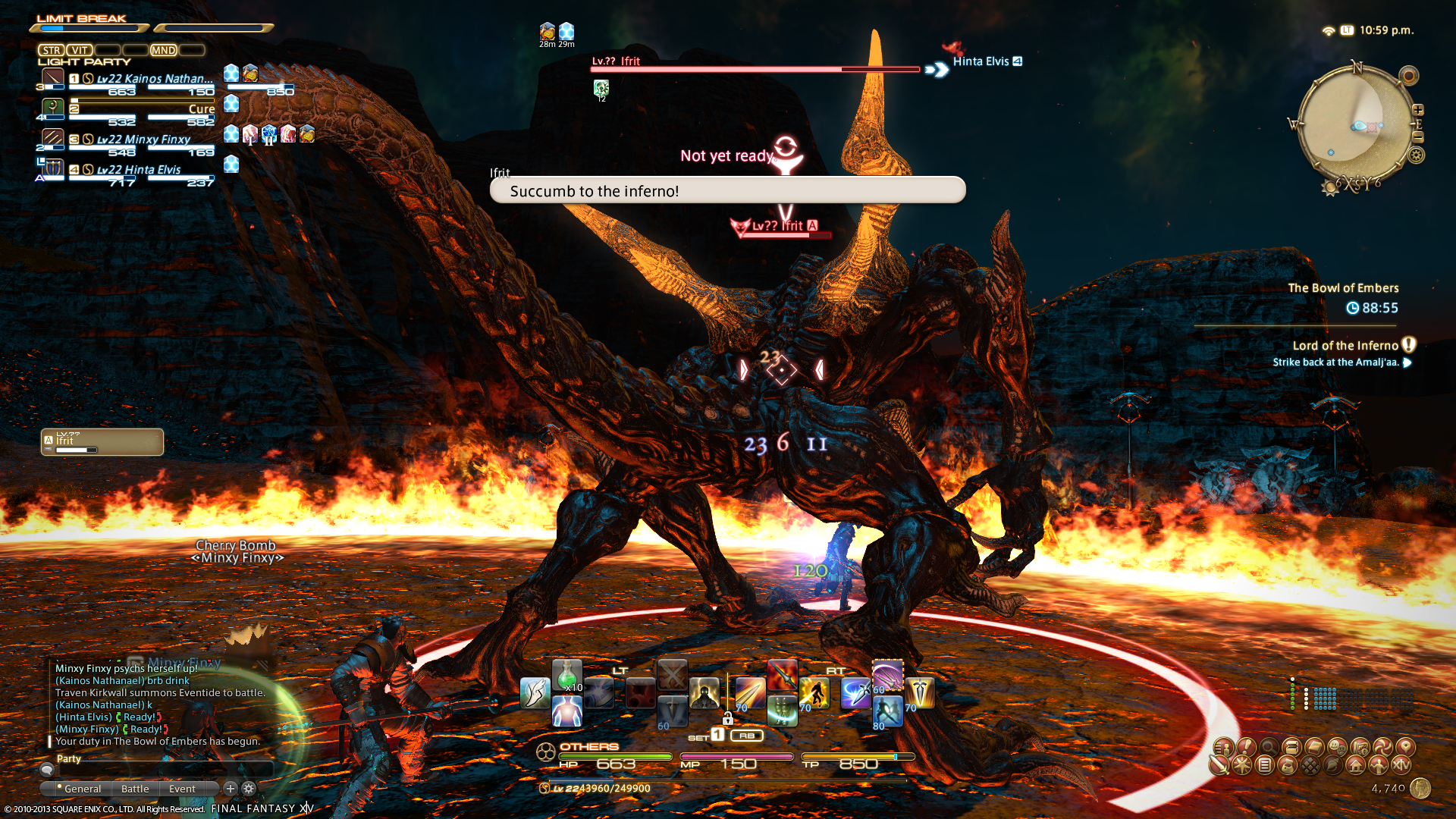 kainos ffxiv limsa through tonight well screenshots lifted phase beta