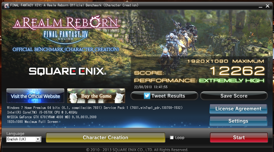 icarian ffxiv looks better lv30 than voice hair choices rip lv20 gear creation character scores benchmark lv40 with