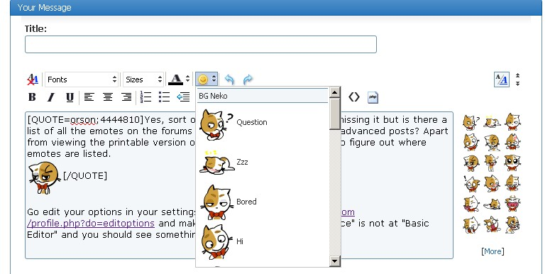 ragns  emotes editor settings edit figure listed make nekosad options interface check message basic printable missing list question noob courtesy icons frima studios sort forums viewing version threads access advanced posts