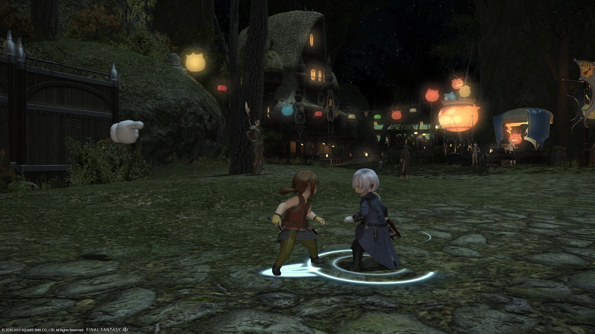 cassalot ffxiv yeah thread picture cute lalafell