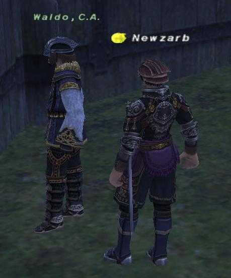 newzarb
