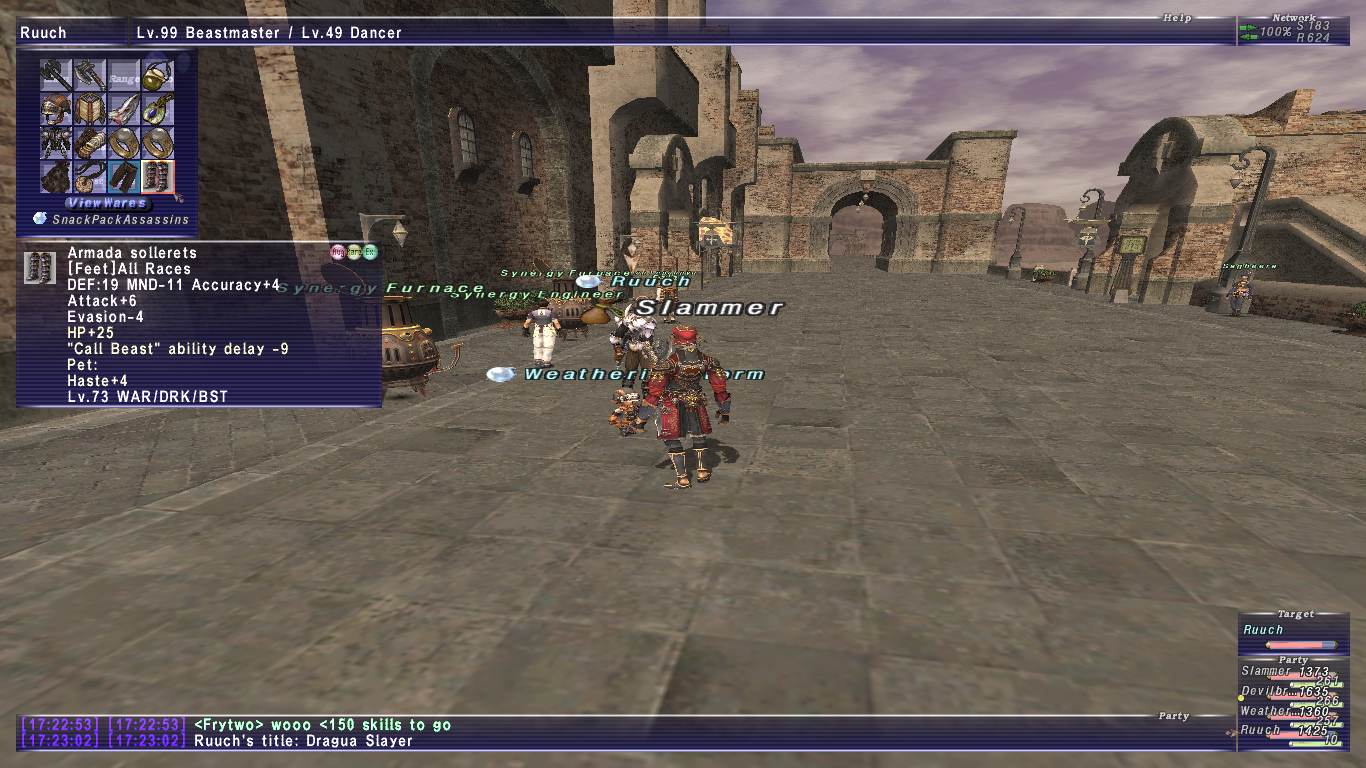 ruch ffxi augment with stone after shit your breaking ended posted whats augments nekodance overshooting wiki magic attack bonus decided skirmish show augmented items staff post went today lucky