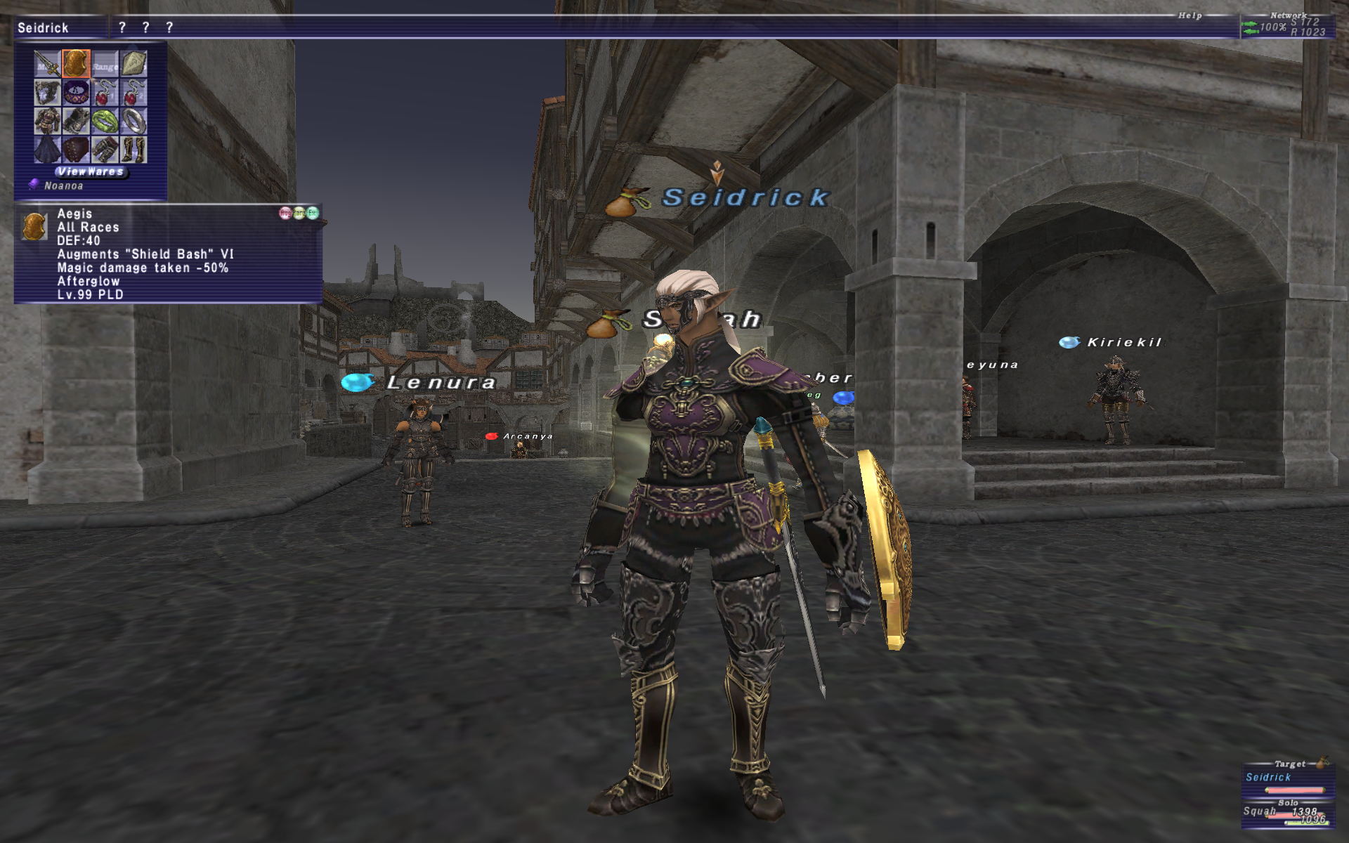 squah ffxi doing this that comes love down proph also caliburn grats tool shame like prophett moirai leviathan list relicmythic weapons seems completed known time long forever