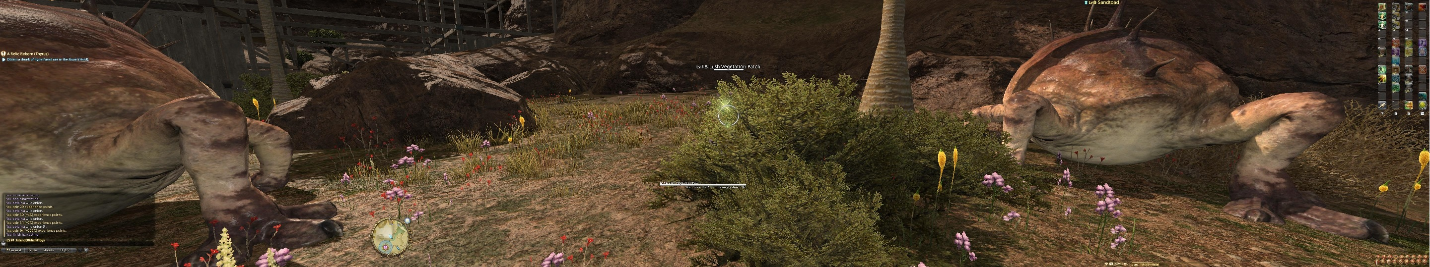 buffy ffxiv make petbar command toggle your visibility pictures remember anyone post know