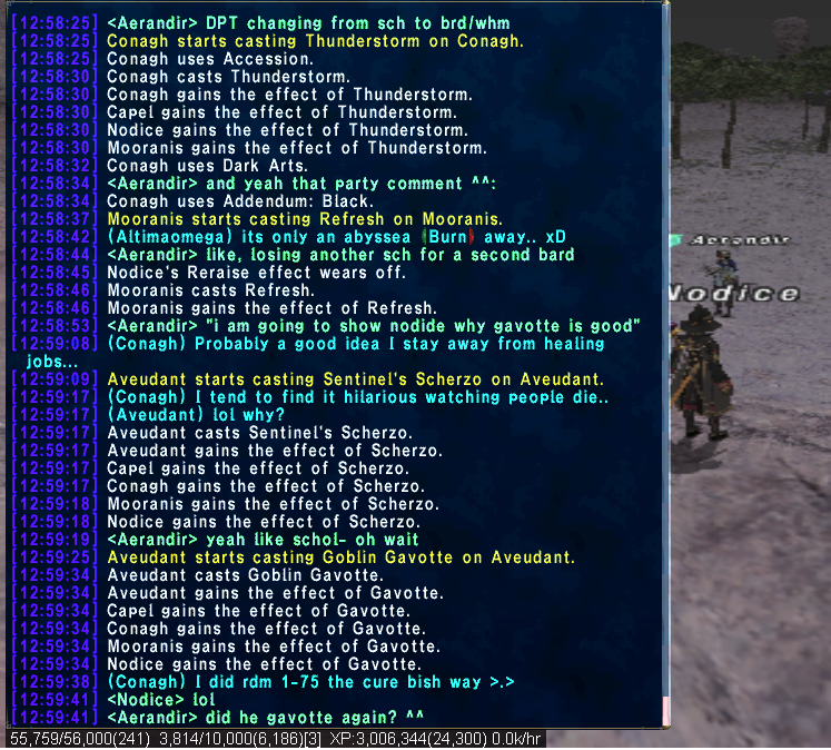 dragonreborn ffxi your bear also thread time spend fucks unemployed paying this economy taxes rest players sucking would without cock addictions german full about they money their commenting plays into wouldnt were social angry xxiii player guys rude being trying impress decade almost gimpconfusedwtf jobs enough well playing started dont