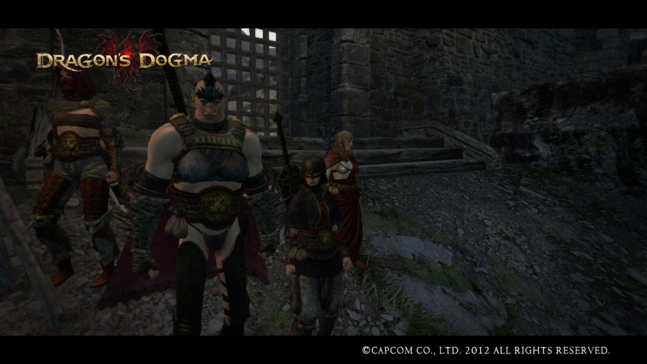 souj games dragons dogma wishing tight keep thanks just control combat witcher this thread bumping arisen dark complain enjoy fully cant that because