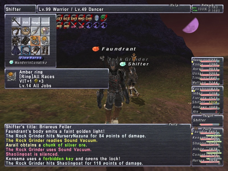 faundrant ffxi your bear also thread time spend fucks unemployed paying this economy taxes rest players sucking would without cock addictions german full about they money their commenting plays into wouldnt were social angry xxiii player guys rude being trying impress decade almost gimpconfusedwtf jobs enough well playing started dont