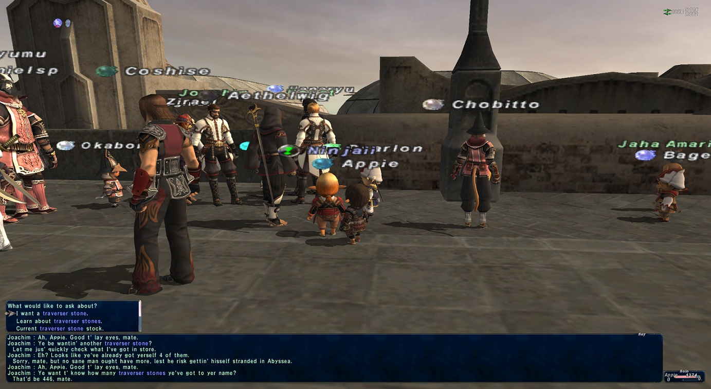 appie ffxi brew kiting party earth eventually atma apoc times dying starts crusher mins 4ws death seconds wearing lolfullperlewarwithlv30skill kills finally damage shit absolute ittank shot earlier attacks watch heals dies rani altep fail fastest exping backstory rest wipe instant random popped continues kill decides alliance claim free